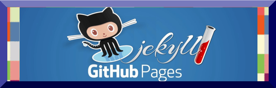 GitHub Pages-Starter Pack